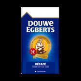 Douwe Egberts Decafe cafeinevrije filter coffee large