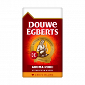 Douwe Egberts Aroma rood grove maling filterkoffie klein