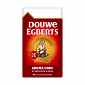 Douwe Egberts Aroma red filter coffee small