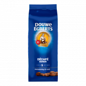 Douwe Egberts Decafe cafeinevrije koffiebonen