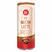 Douwe Egberts Mocha latte ice coffee