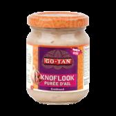 Go-Tan Chipped garlic
