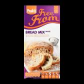 Peak's Glutenvrije wit broodmix