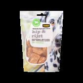 Jumbo Snack botjes met kip en rijst voor honden (alleen beschikbaar binnen Europa)