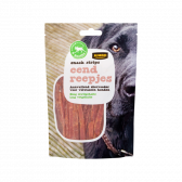 Jumbo Hondensnack strips met eenden reepjes (alleen beschikbaar binnen Europa)