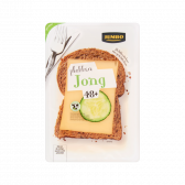 Jumbo Young 48+ cheese slices large