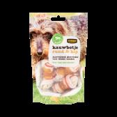 Jumbo Kauwbotje met rund en kip voor honden (alleen beschikbaar binnen Europa)