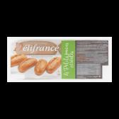 Delifrance Petits pains broodjes met granen en zaden