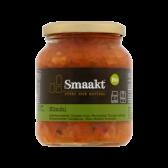 Smaakt Biologische kimchi