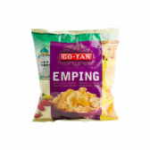 Go-Tan Emping melindjonoot kroepoek