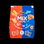 Jumbo Naturel en chips uitdeelzakjes