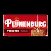 Peijnenburg Wholegrain sliced breakfast cake small