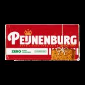 Peijnenburg Sugar free sliced breakfast cake small