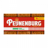 Peijnenburg Suikervrije ontbijtkoek repen familieverpakking