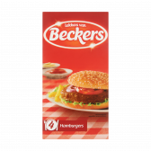 Beckers Hamburgers (alleen beschikbaar binnen Europa)