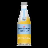San Pellegrino Essenza lemon
