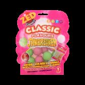 Zed Candy classic flavours jawbreaker