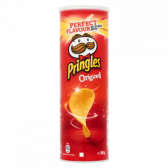 Pringles Naturel chips groot