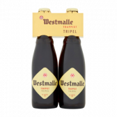 Westmalle Trappist tripel beer