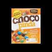 Jumbo Chocolate peanuts