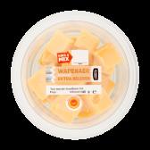 Jumbo Extra martured 48+ Wapenaer cheese cubes