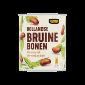 Jumbo Hollandse bruine bonen