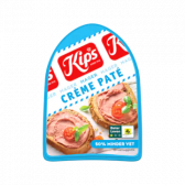 Kips Low fat cream pate (only available within the EU)