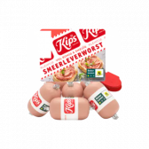 Kips Kleintje smeerleverworst (alleen beschikbaar binnen de EU)
