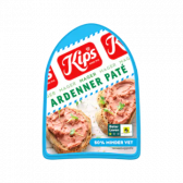 Kips Low fat Ardenner pate (only available within the EU)