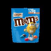 M&M's Crispy small