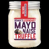 Remia Black truffle mayonnaise