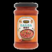 Jumbo Hete Mexicaanse salsa saus