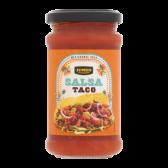 Jumbo Mexicaanse taco salsa saus