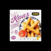 Jumbo Kaasstengels met oude kaas (alleen beschikbaar binnen Europa)