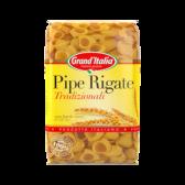 Grand'Italia Pipe rigate tradizionale