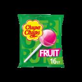 Chupa Chups Fruit lollipops