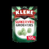 Klene Sugar free green ones
