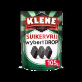 Klene Sugar free Wybert licorice