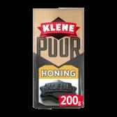 Klene Pure honingdrop
