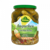 Kuhne Sweet sour pickles large