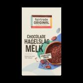 Fair Trade Original Melkchocolade hagelslag