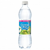 Crystal Clear Apple and pear small