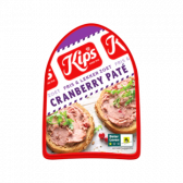Kips Cranberry pate (only available within the EU)