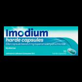 Imodium 2 mg loperamidehydrochloride hard caps