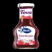 Hero Tova raspberry dessert sauce