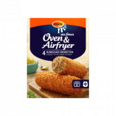 Mora Oven and airfryer beef croquettes (only available within the EU)