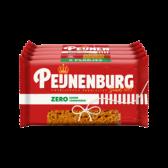 Peijnenburg Sugar free breakfast cake bars 5-pack
