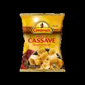 Conimex Spicy cassave prawn crackers