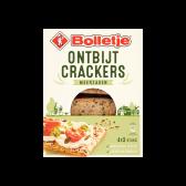 Bolletje Multiseeds breakfast crackers