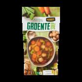 Jumbo Vegetable soup